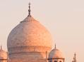 Tádž Mahal – úžasná stavba s příběhem