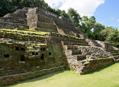 Poznáváme Belize (1.část - vnitrozemí)