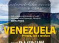 Povídání o Venezuele