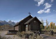 Kaple Proměny