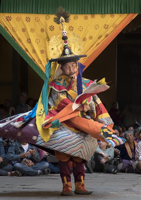 Zhana - Tanec černých klobouků