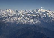 Mráček nad Himalájem