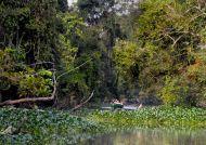 Řeka Mennanggol