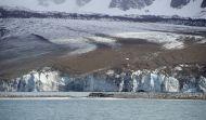 Cookův ledovec