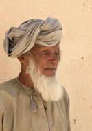 Muž z Al Hamry
