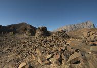 Hrobky v Al Ayn